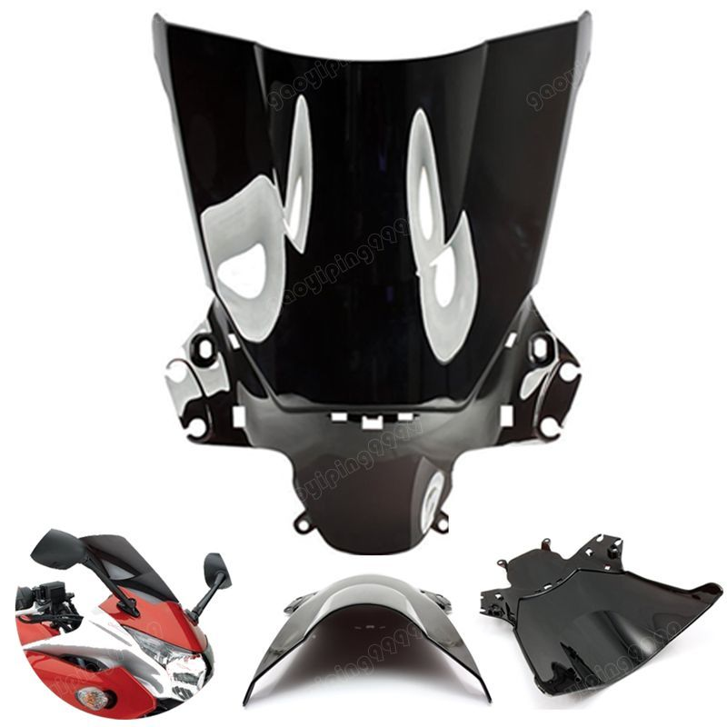 Windshield WindScreen Honda CBR250R 11-15 Smoke