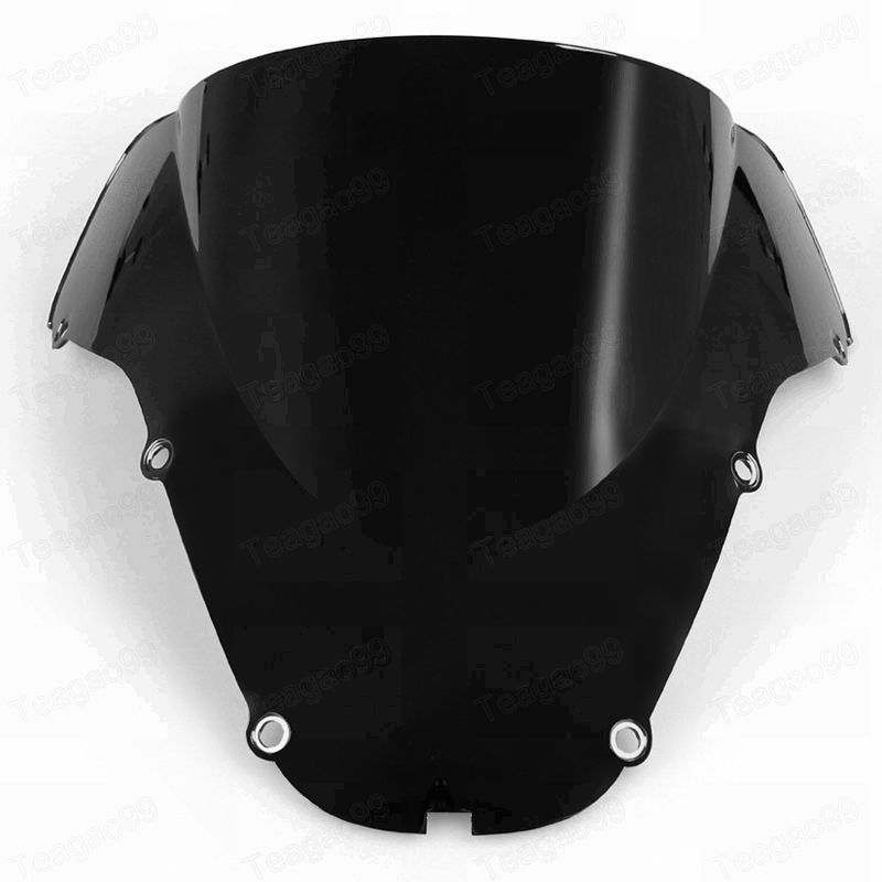 Windshield WindScreen Honda CBR929RR 01-02 Smoke