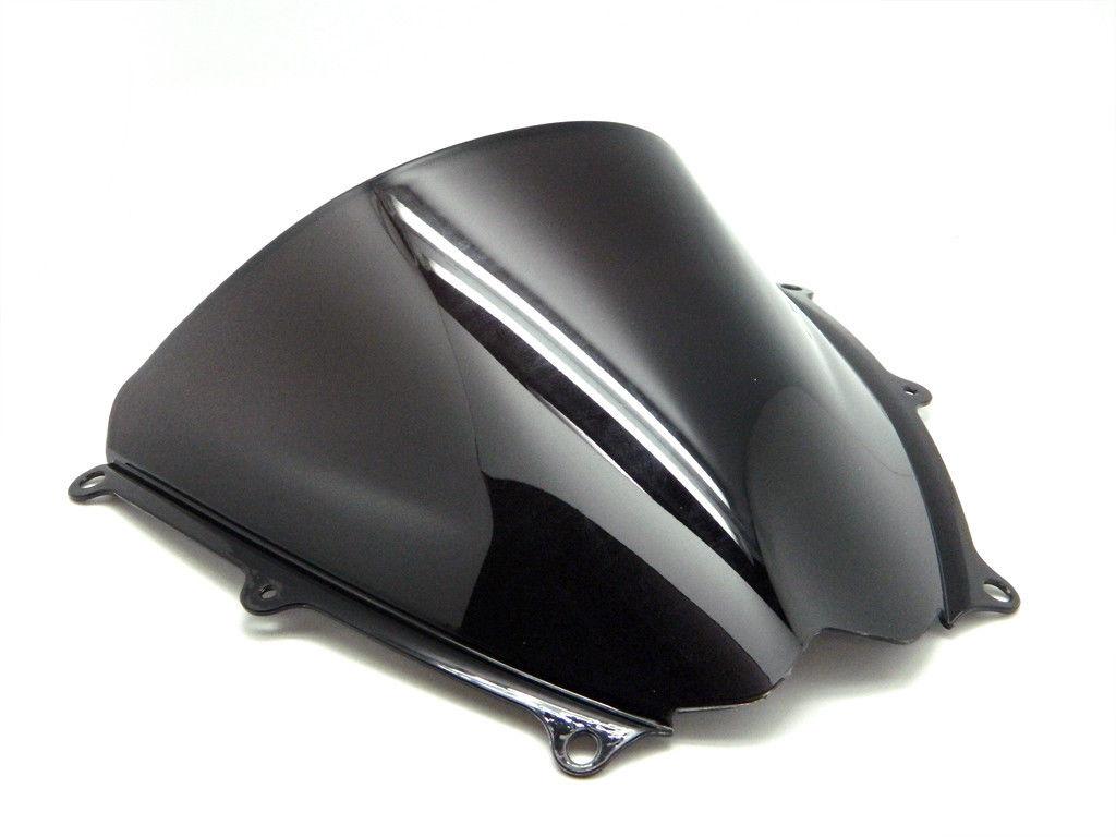 Windshield WindScreen Suzuki GSXR 1000 07-08 K7 Black