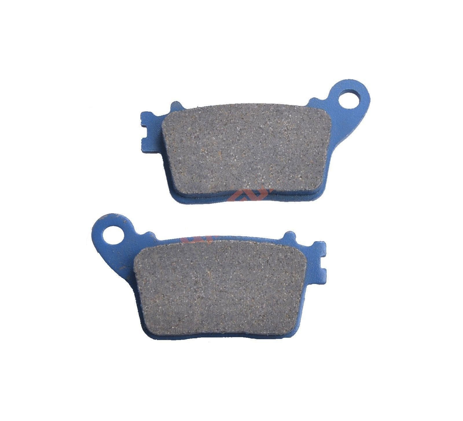 Rear Carbon Disc Brake Pads Suzuki GSXR 600/750 11-17 GSXR 1000