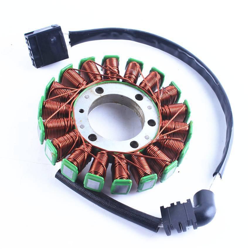 Magneto Engine Stator Generator Coil Yamaha R6 06-16 - TechParts