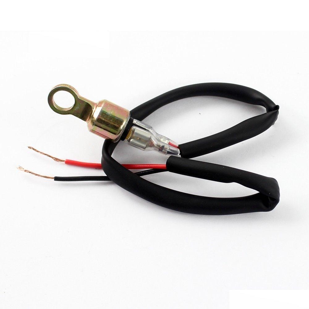 Motorcycle Hydraulic Brake Light Switch Wiring Ca Maintenance