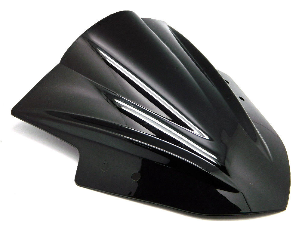 Windshield WindScreen Kawasaki Ninja EX300 13-16 Black