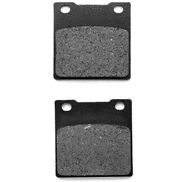 Rear Carbon Disc Brake Pads Suzuki GSXR600 97-03 GSXR 750 1985-0
