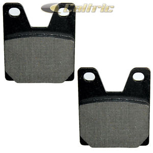 Rear Carbon Disc Brake Pads Yamaha R1 98-01