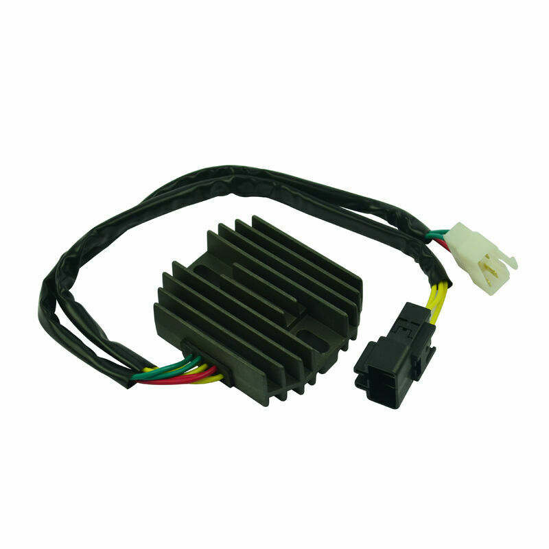 Voltage Regulator Rectifier Handa F4i 01-06