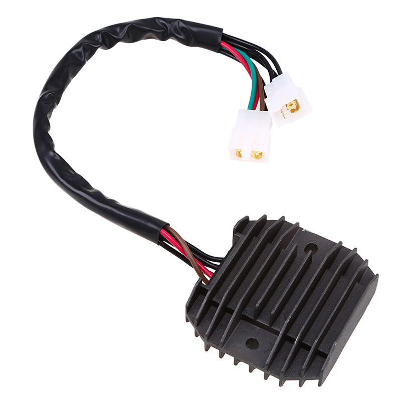 Voltage Regulator Rectifier ZX6R ZX636 05-06