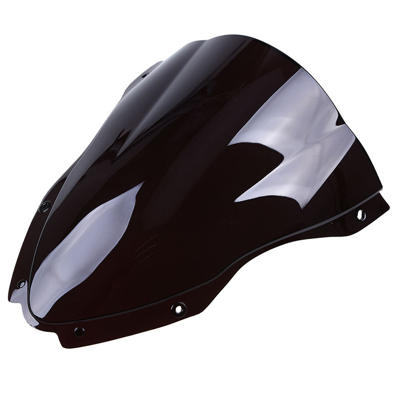 Windshield WindScreen DB Kawasaki ZX10R 15-17 Black