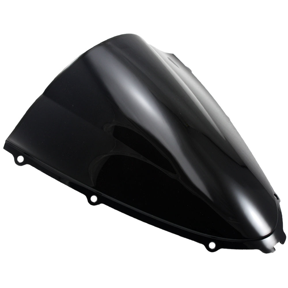 Windshield WindScreen DB Kawasaki ZX14R 06-14 Black