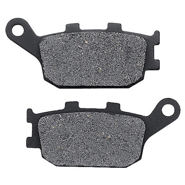 Rear Carbon Disc Brake Pads Honda CBR 600RR 03-06 1000RR 04-05